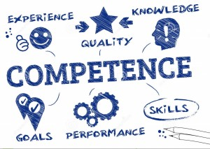 competence-